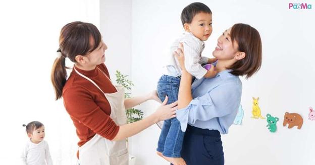 Cara Menarik Minat Anak Ke Taska / Prasekolah