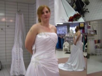 Deciding On The Wedding Dress Recipe