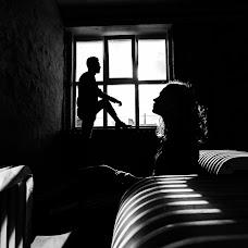 Свадебный фотограф Антон Матвеев (antonmatveev). Фотография от 16.04.2018