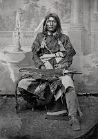modoc indian chief captain jack