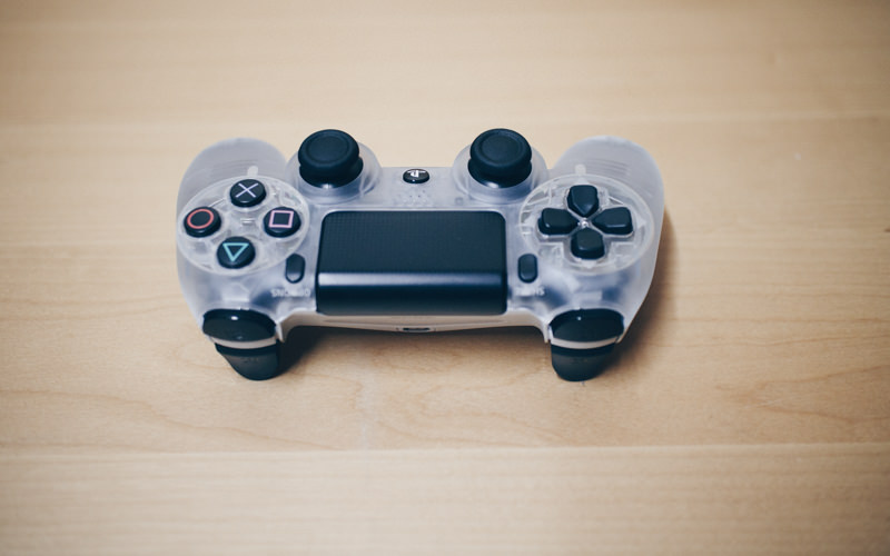 Playstation4controskelton IMG 9497