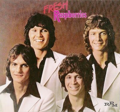 Raspberries ~ 1972b ~ Fresh