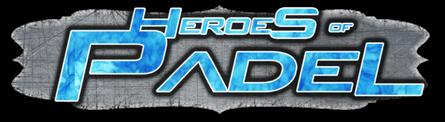 Heroes of Padel es un juego simulador de padel, hecho por amantes del padel