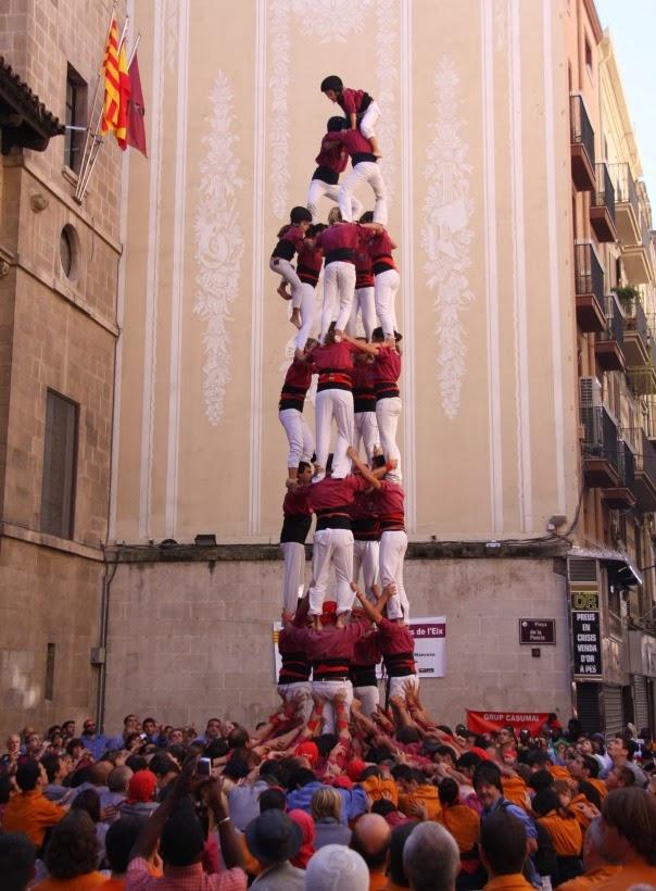 XII Trobada de Colles de lEix, Lleida 19-09-10 - 20100919_134_id4d8_CdL_Colles_Eix_Actuacio.jpg