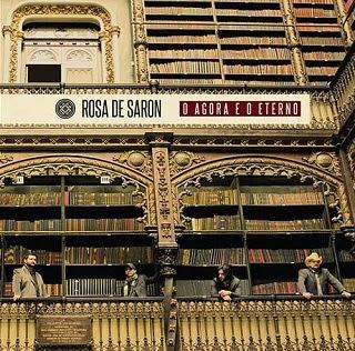 Rosa de Saron O Agora e o Eterno 2012 9