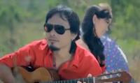 Lirik Lagu Bali Neli Ambarawati Feat Ary Kencana - GR (Gede Rasa)