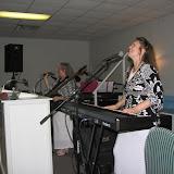 First Pentecostal Church of Joaquin, TX (2009 Tour)