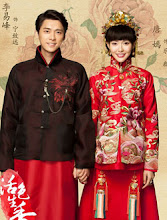 The Legend of Fragrance China Drama
