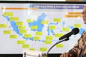 Bulog Jamin Stok Beras Jelang Idul Fitri di Tengah Pandemi COVID-19 Aman dan Tercukupi