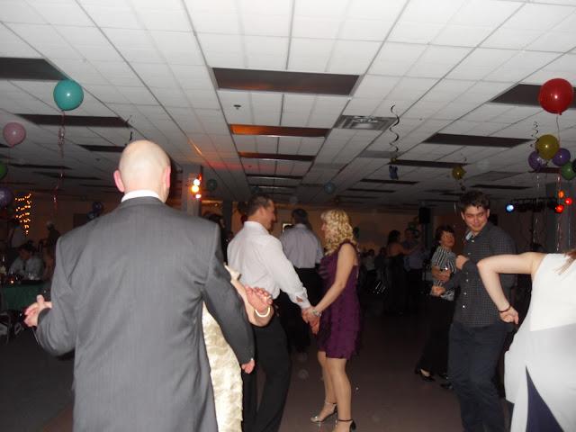 New Years Ball (Sylwester) 2011 - SDC13496.JPG