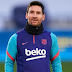 Messi expected to join group training on Saturday ahead of Supercup final