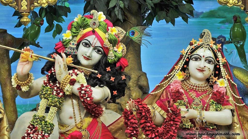 ISKCON Chowpatty Deity Darshan 14 Dec 2015 (11)