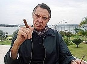 john herbert-fumando