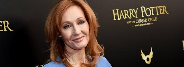 """Filho trans de Cher acusa J.K. Rowling autora de """"Harry Potter"""" de espalhar Fake News"""