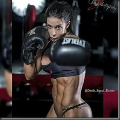 """146624228831 - 01 - lift24-7everyday_""""Ana Cozar#gymflow #fitnessfreaks #fitchick #fitgirlsaresexy #gymbabe #6packabs"""""""