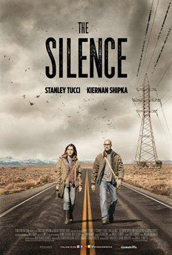 Baixar Filme The Silence Torrent
