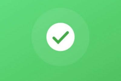 Pembayaran GoPay Sukses
