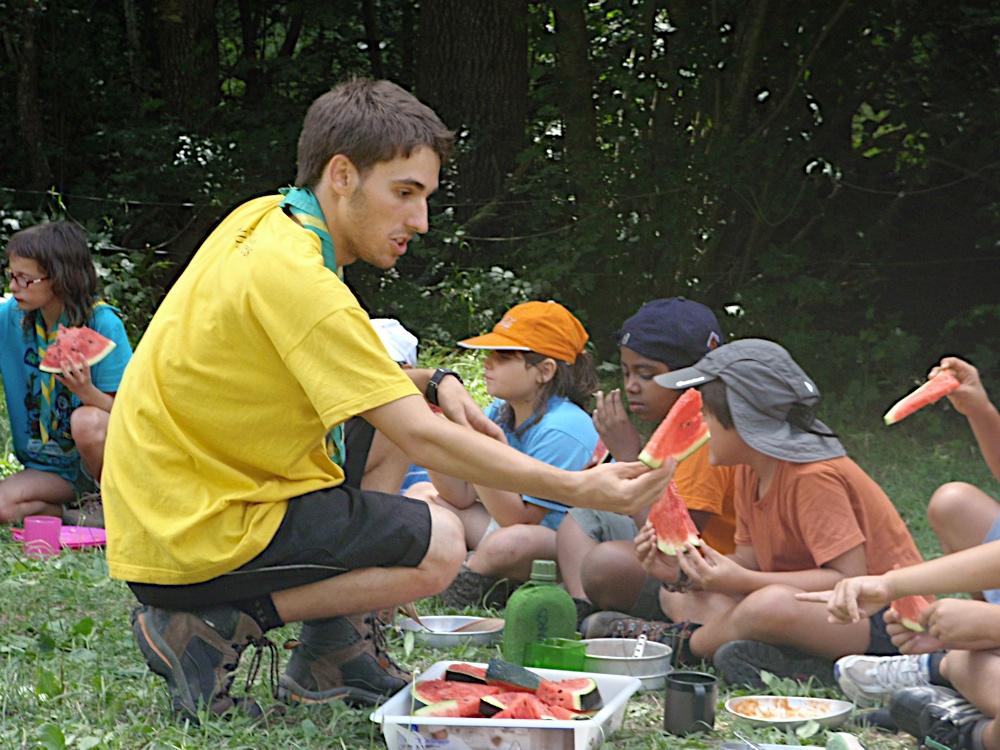 Campaments dEstiu 2010 a la Mola dAmunt - campamentsestiu022.jpg