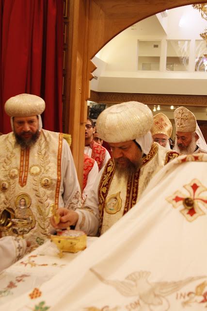 Ordination of Fr. Reweis Antoun - _MG_0677.JPG