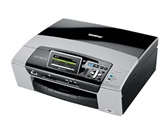get Brother DCP-585CW printer's driver