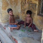 Community and Outreach Centers in Kidderpore, Kolkata, Photos by Lena Stein