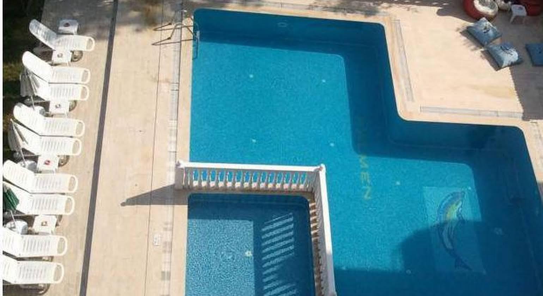 Palmen Apart Hotel