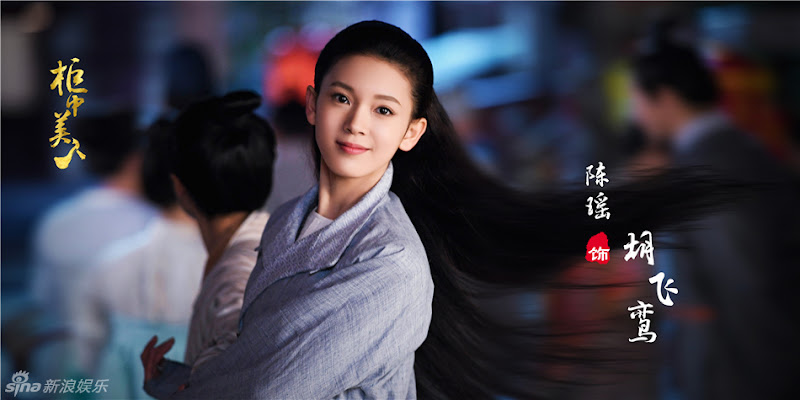 Beauties In The Closet China Drama