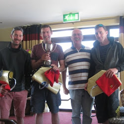 2016 Munster Mermaid Championships