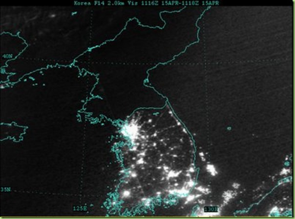 North_Korea_at_night
