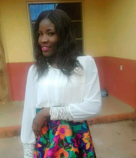 I like Sex Very much With Anybody Available- lady