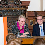 Vortrag von Bundesministerin Prof. Annette Schavan - Photo 15