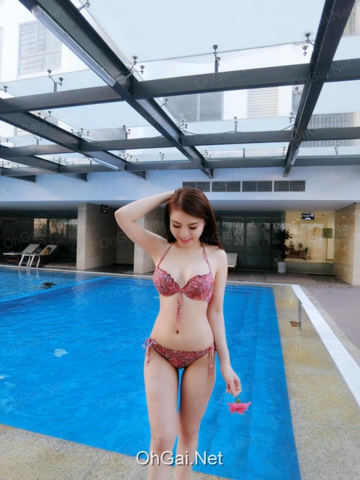 facebook gai xinh Mai Thu Hien - ohgai.net