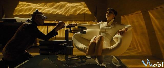 Xem Phim Tội Phạm Nhân Bản 2049 - Blade Runner 2049 - phimtm.com - Ảnh 2
