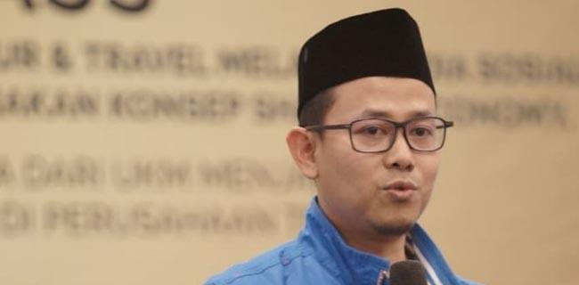 Jokowi Warning Penyeleweng Dana Covid-19, SNNU: Harus Dibarengi Dengan Target Kerja Terukur