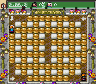Bomberman 94 TKB (64)