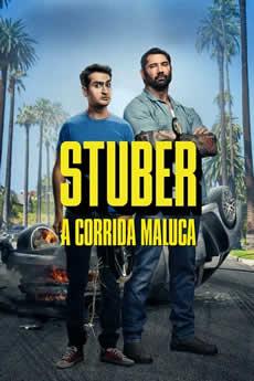 Baixar Filme Stuber: A Corrida Maluca Torrent Grátis