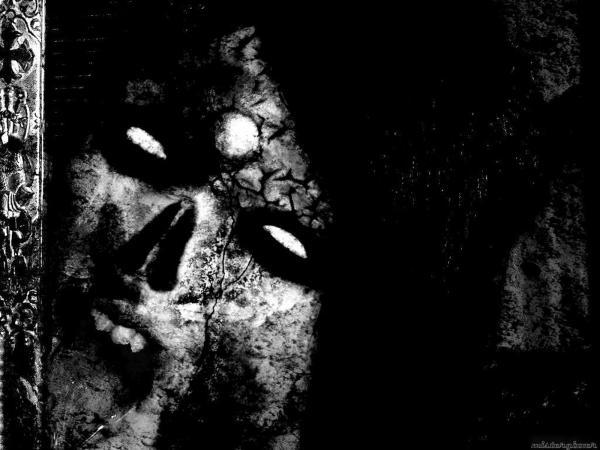 Devils Scare Face, Phantoms
