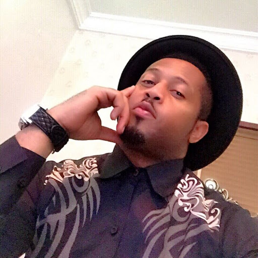 Mike Ezuruonye cute picture