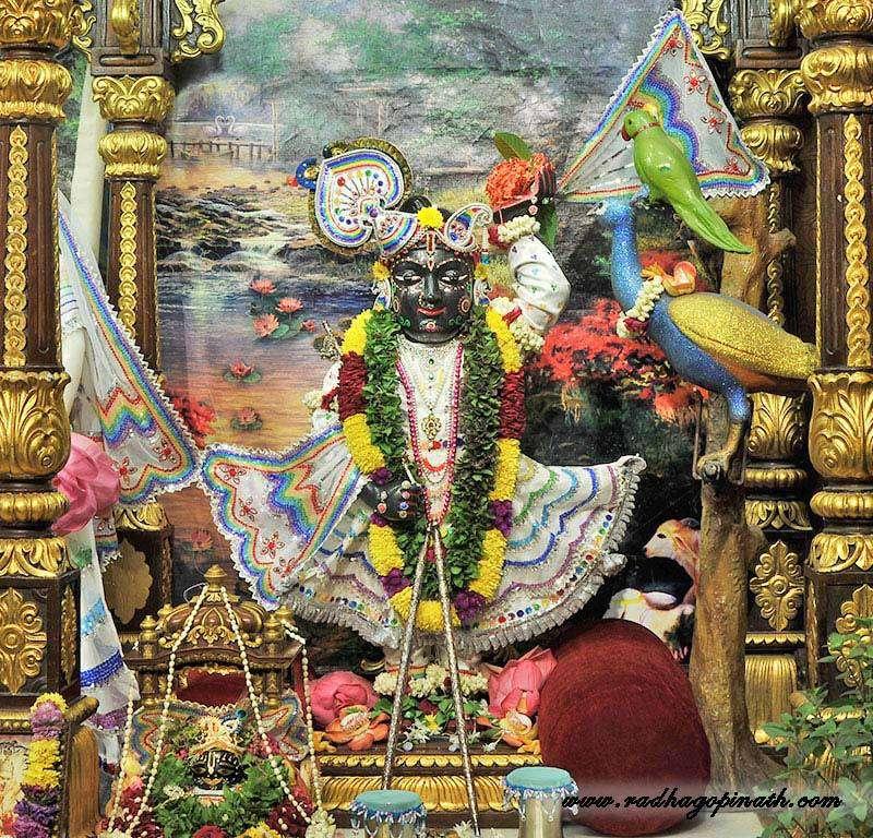 ISKCON Chowpatty Deity Darshan 20 Dec 2015 (10)