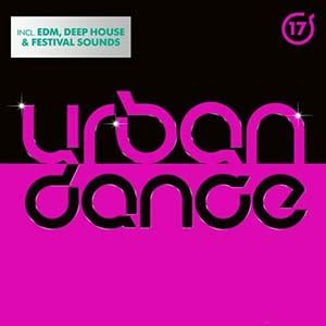 Baixar Urban Dance Vol 17 - 2016