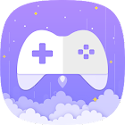 Game Booster - One Tap Advanced Speed Booster icon
