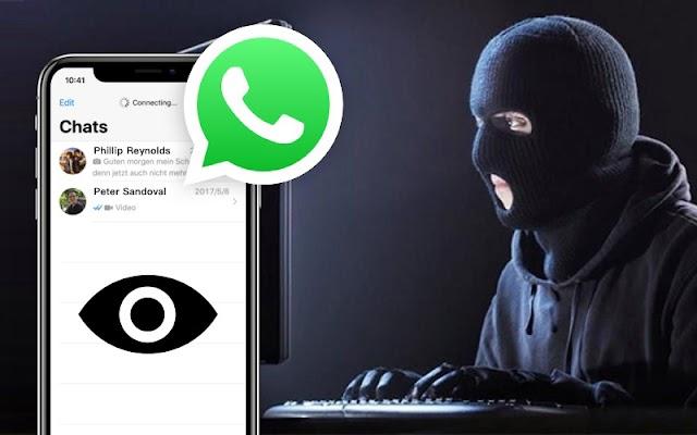 WhatsApp mesajlarını gizlice okuma yöntemleri