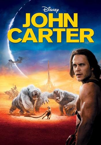 John Carter [Latino]