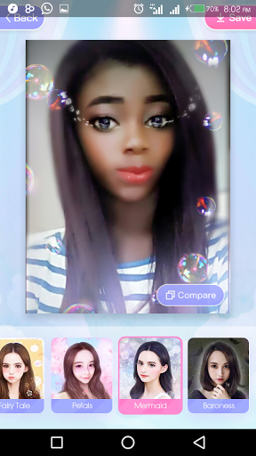 Murder Your Selfies With Cuteness Using This App 6