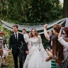 Wedding photographer Svetlana Kiseleva (shellycmile). Photo of 22.11.2017