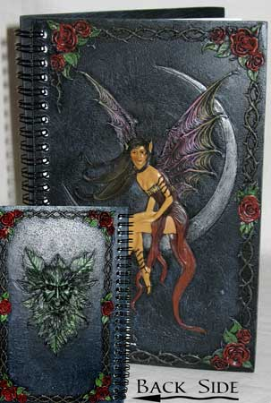 Book Of Shadows 52, Book Of Shadows