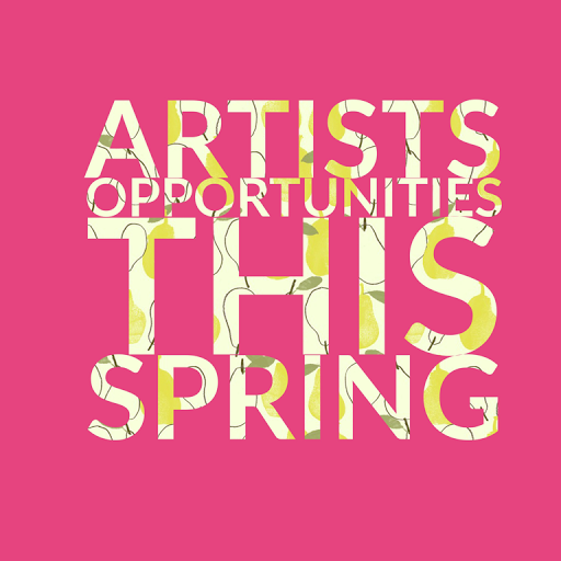 artist opportunities in Spring