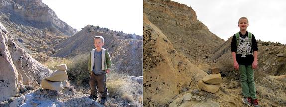 2006-2014 comparison