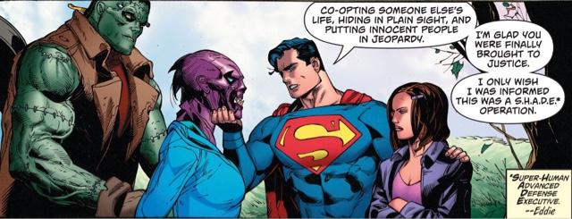 Image result for kroog superman