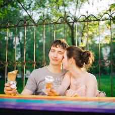 Wedding photographer Vitaliy Aprelkov (aprelkov). Photo of 07.06.2015